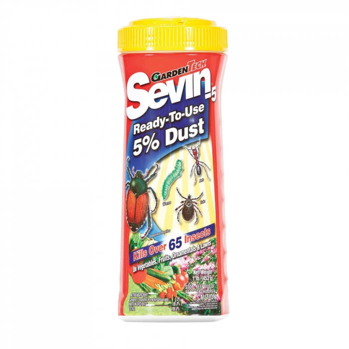 GardenTech® Sevin® 5% Dust