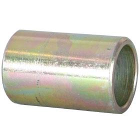Lift Arm Reducer Bushings - 1 1/8 inch D x 7/8 inch I.D. x 1 3/4 inch L