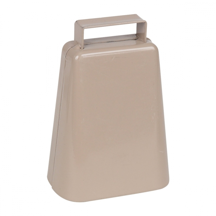 Kentucky Cow Bell (Powder Coated) - 4 1/4