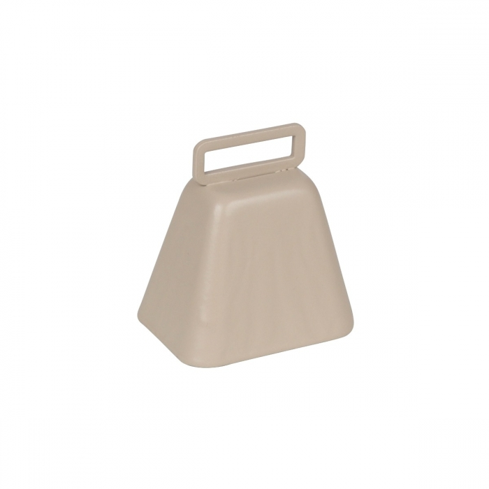 Long Distance Cow Bell (Powder Coated) - 1 15/16