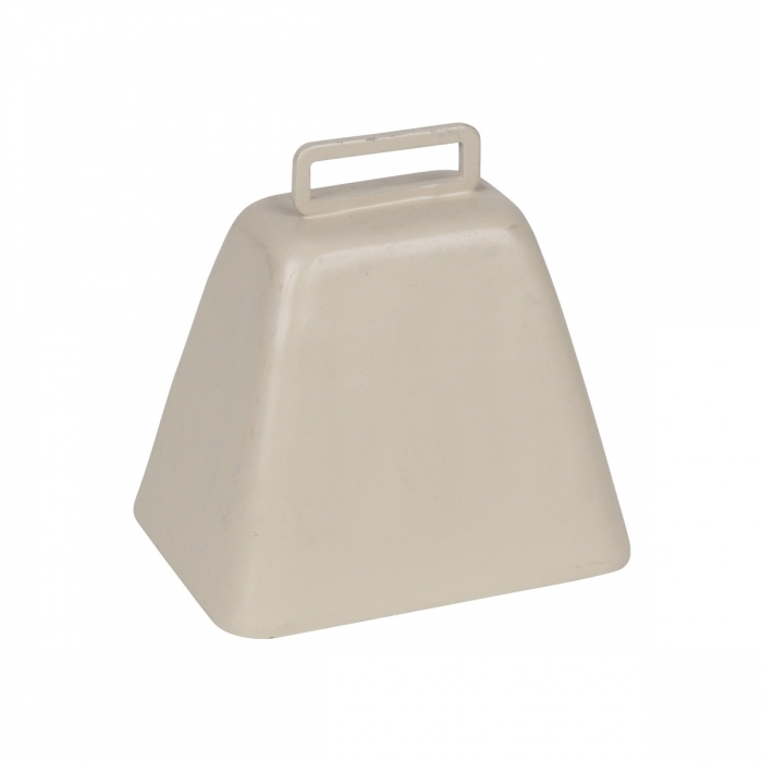 Long Distance Cow Bell (Powder Coated) - 2 15/16