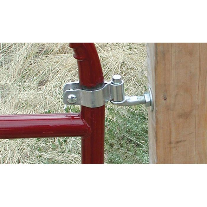 2 inch Gate Hinge Kit