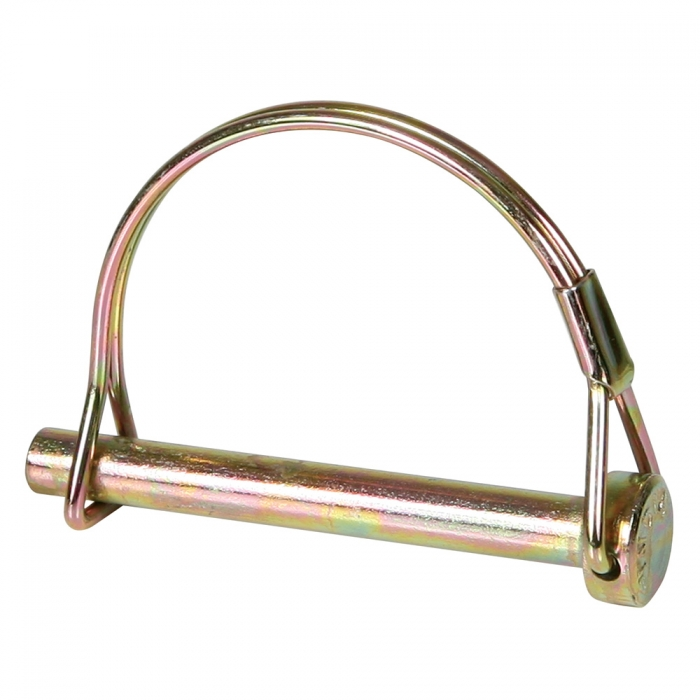 PTO Locking Pins - Round