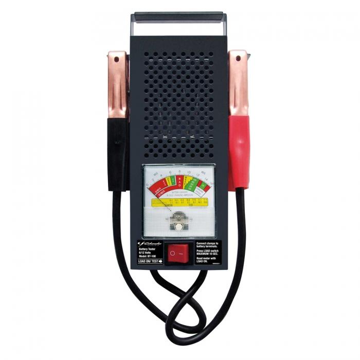 Schumacher Electric Battery Load Tester - BT-100