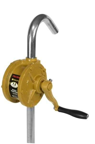 Rotary Hand Style Fuel Pump