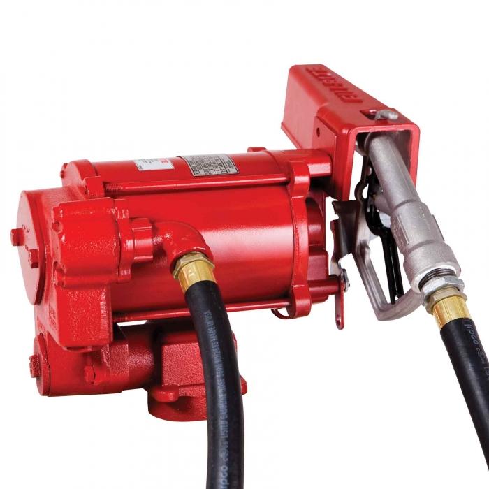 High Flow Pump - 115 Volt