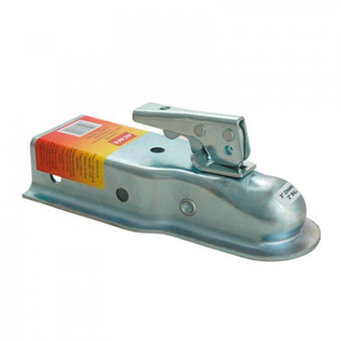 Acme Class I Rated Coupler 2 inch Channel Width - 75310