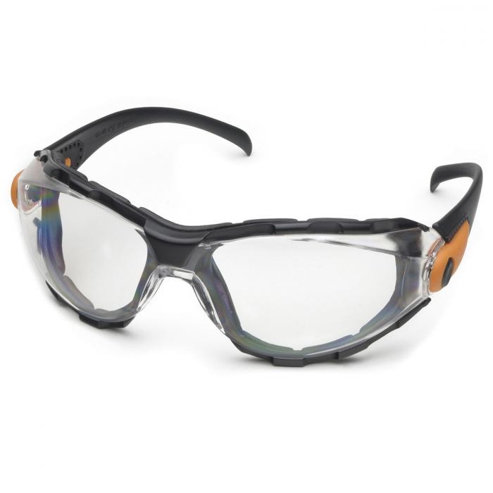 Elvex Go-Specs Clear