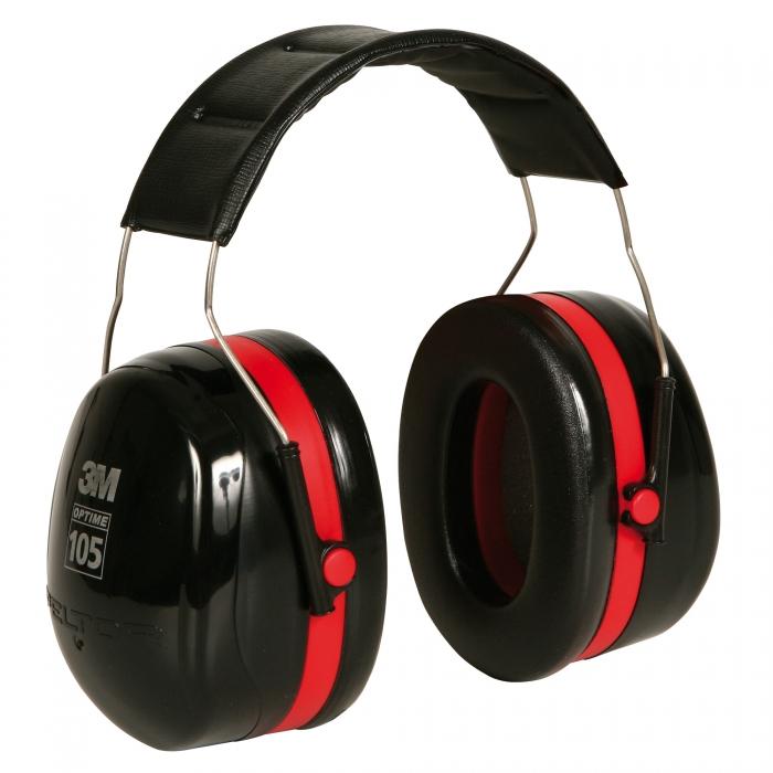 3M Peltor Ultimate Hearing Protector
