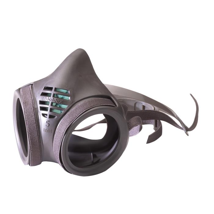 Moldex® 8000 Reusable Half Mask Respirator