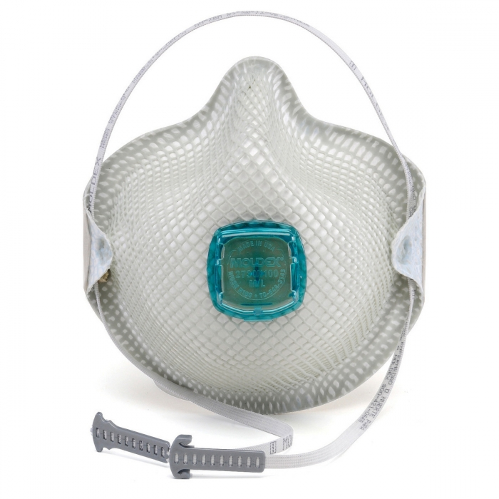 Moldex 2730N100 Dust Mask