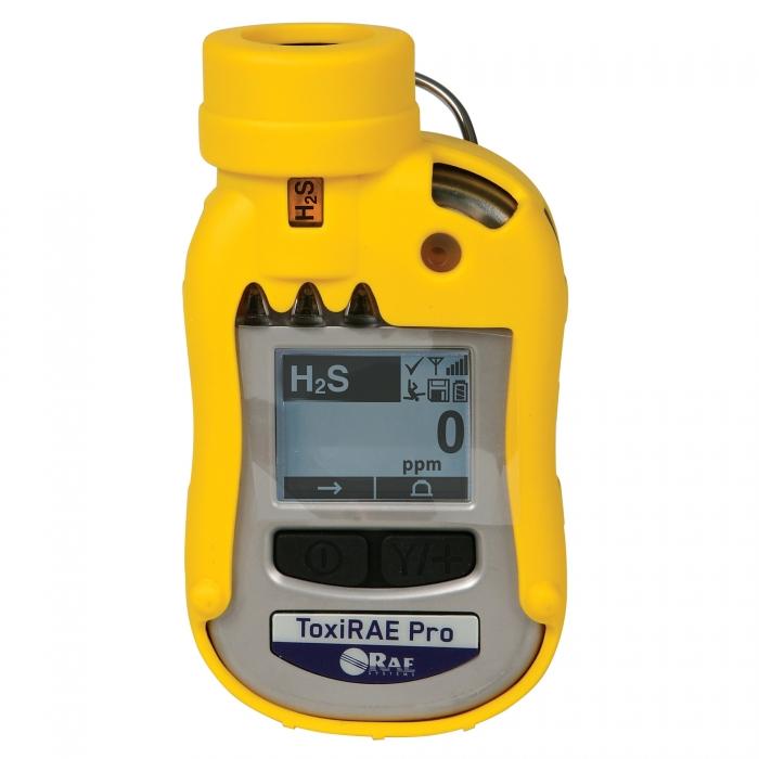 ToxiRAE Pro Hydrogen Sulfide (H2S) Detector