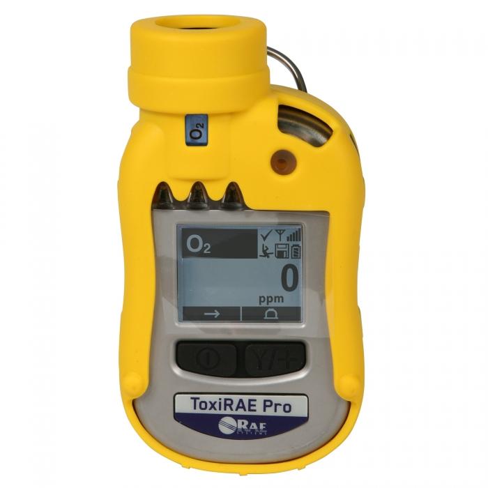 ToxiRAE Pro Oxygen (O2) Detector