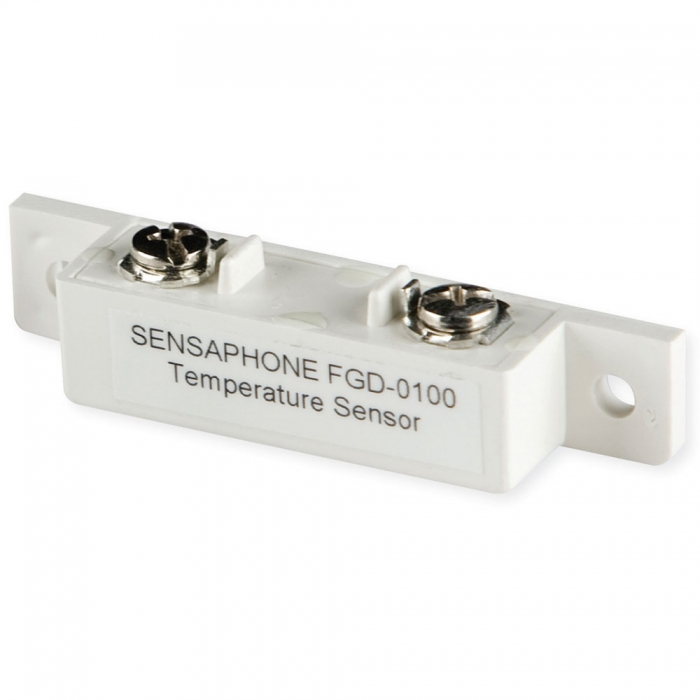 Remote Temperature Sensor