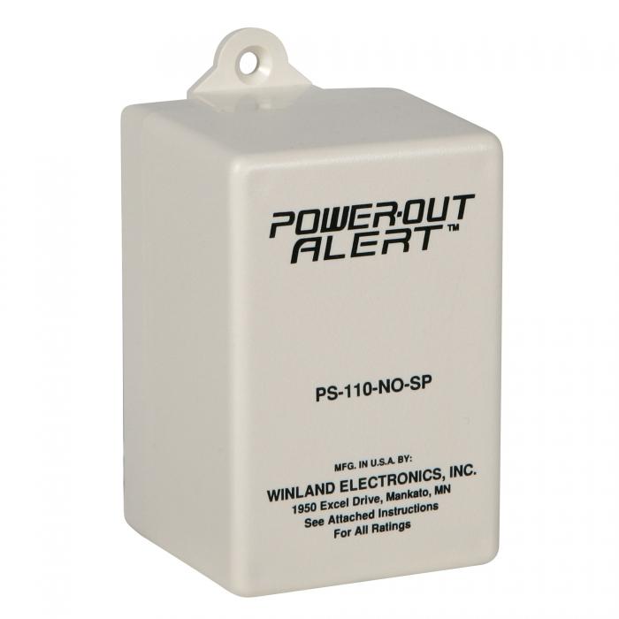 Power-Out Alert