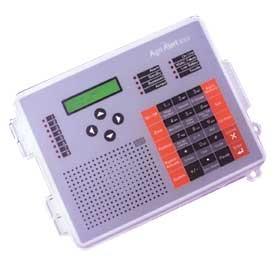Fire Detector for Agri-Alert Alarm System