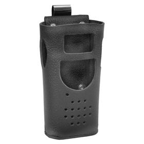 Motorola Leather Holster MR7000-20S - MR7000-20S