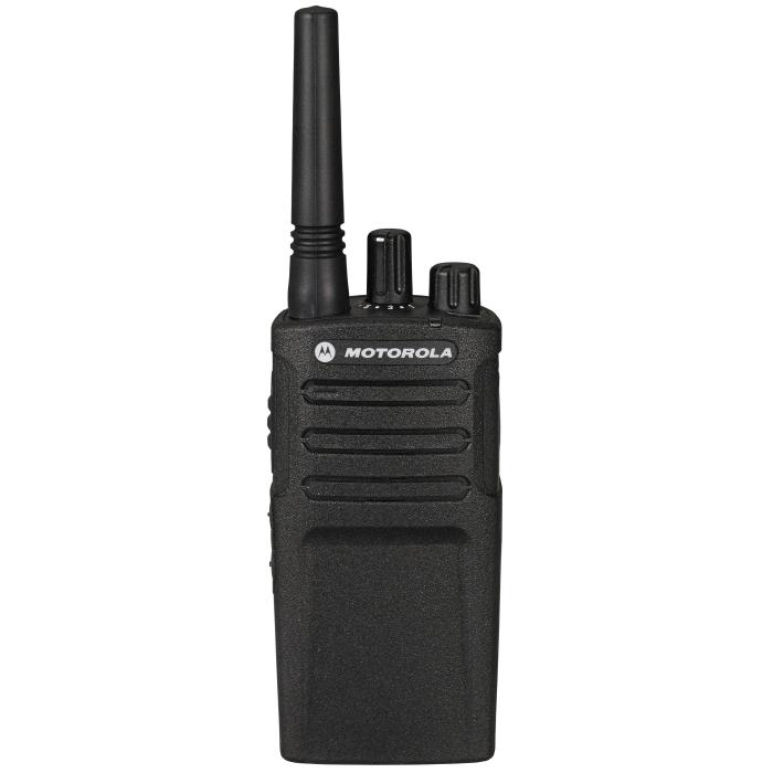 Motorola RM Series UHF 2080 Two-Way Radio
