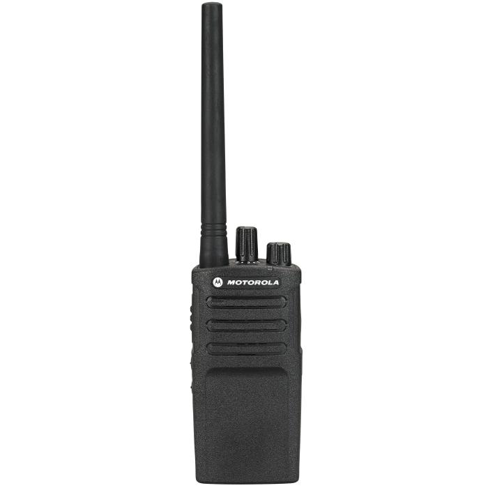 Motorola RM Series VHF 2080 Two-Way RadioMotorola RM Series VHF 2080 Two-Way Radio