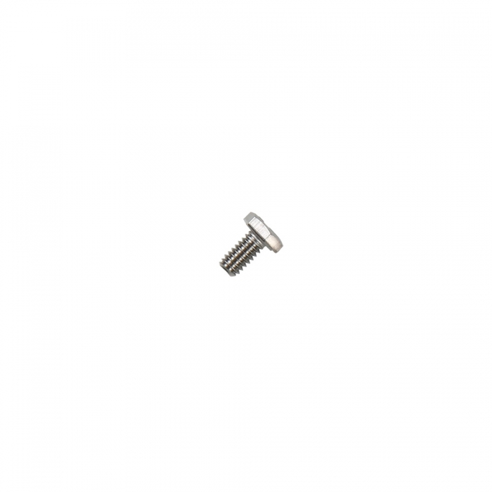 Stainless Steel Hex Bolts - 1/4