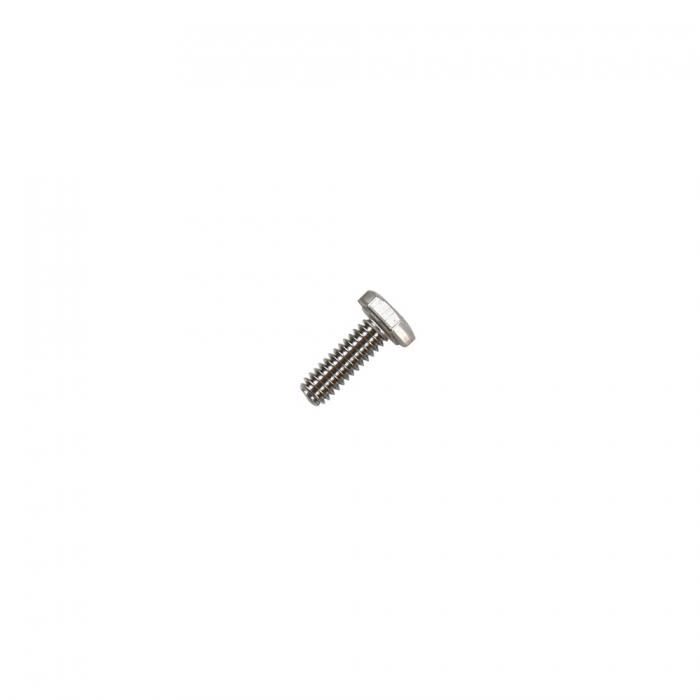 Stainless Steel Hex Bolts - 1/4 x 3/4