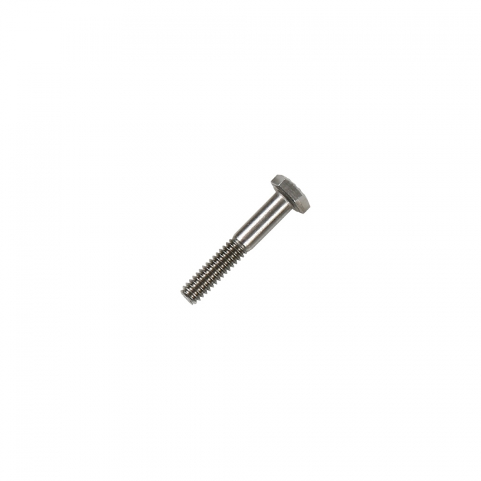 Stainless Steel Hex Bolts - 1/4 x 1 1/2