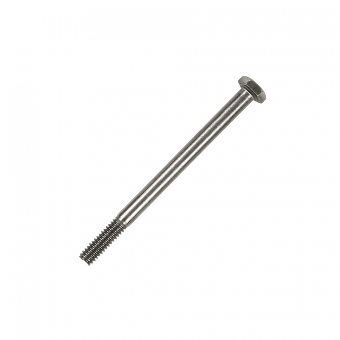 Stainless Steel Hex Bolts - 1/4 x 3 1/2