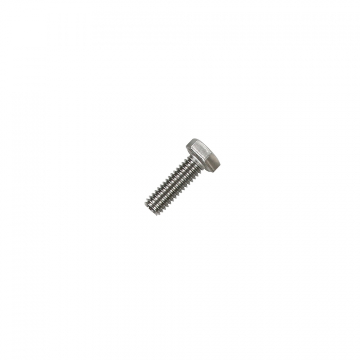 Stainless Steel Hex Bolts - 5/16 inch x 1 inch