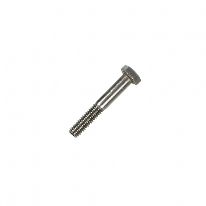 Stainless Steel Hex Bolts - 5/16 x 2 inch