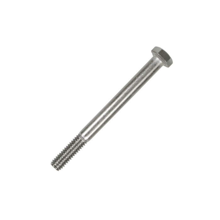 Stainless Steel Hex Bolts - 5/16 x 3 1/2 inch