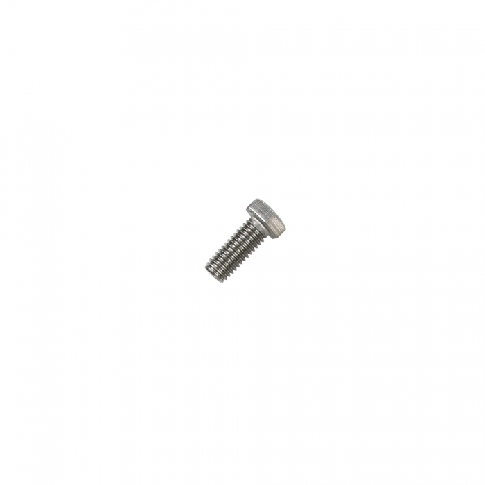 Stainless Steel Hex Bolts - 3/8