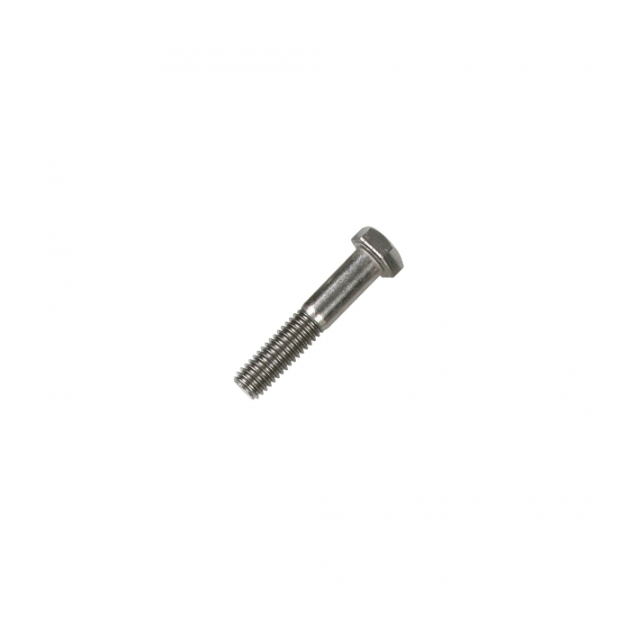 Stainless Steel Hex Bolts - 3/8 x 2