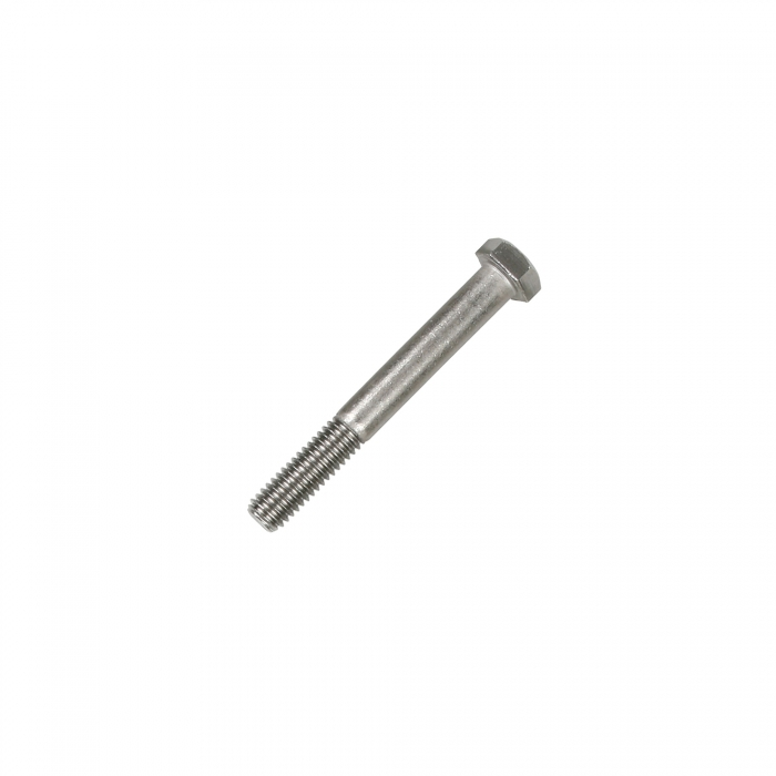 Stainless Steel Hex Bolts - 3/8 x 3