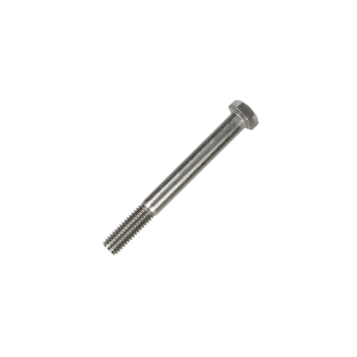 Stainless Steel Hex Bolts - 3/8 x 3 1/2