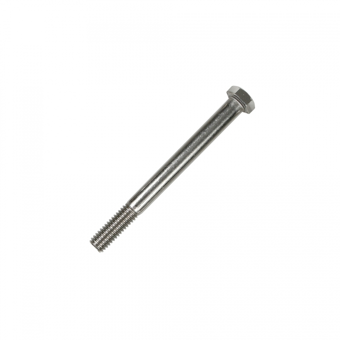 Stainless Steel Hex Bolts - 3/8 x 4