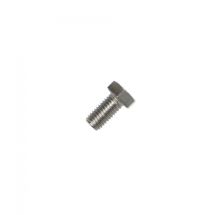 Stainless Steel Hex Bolts - 1/2 x 1 inch