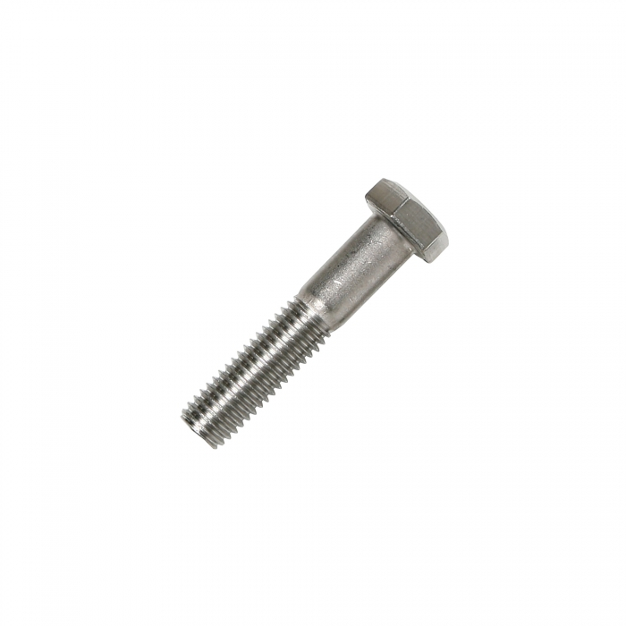 Stainless Steel Hex Bolts - 1/2 x 2 1/2 inch