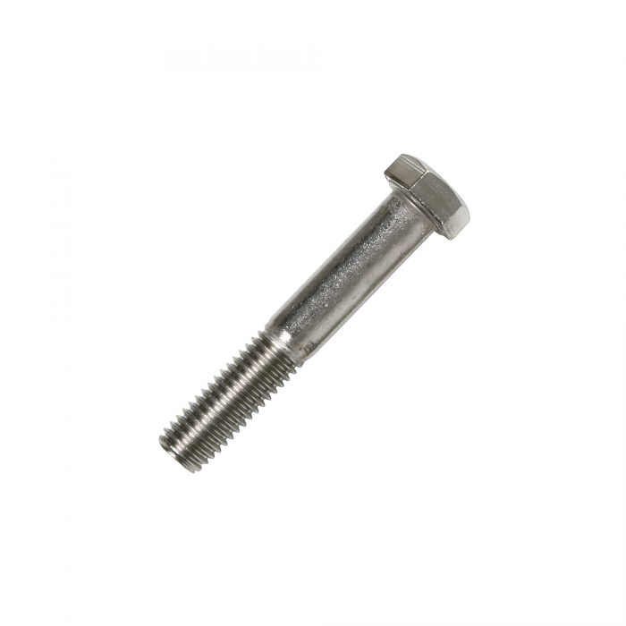 Stainless Steel Hex Bolts - 1/2 x 3 inch