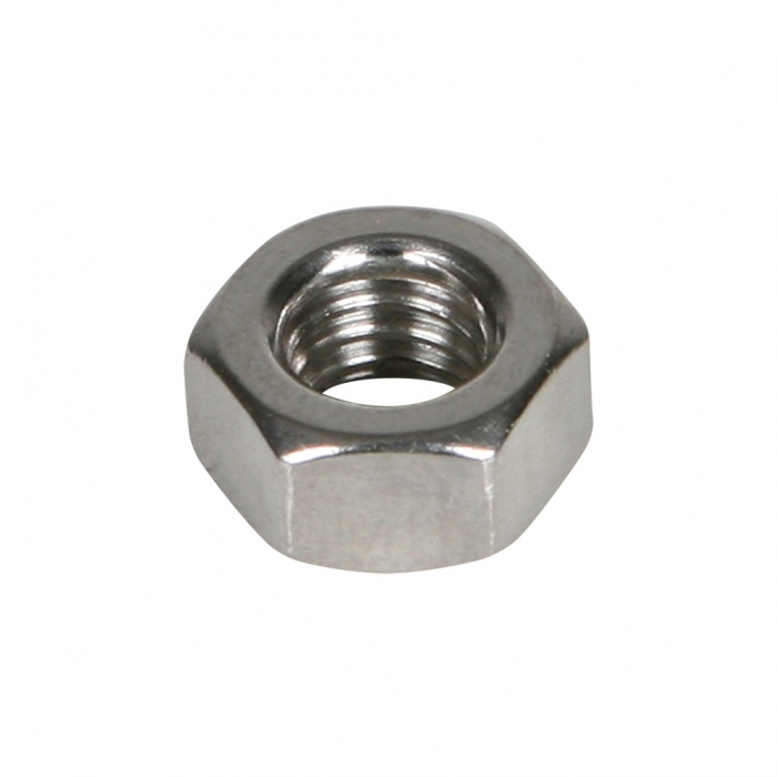 Stainless Hex Nut - 5/16