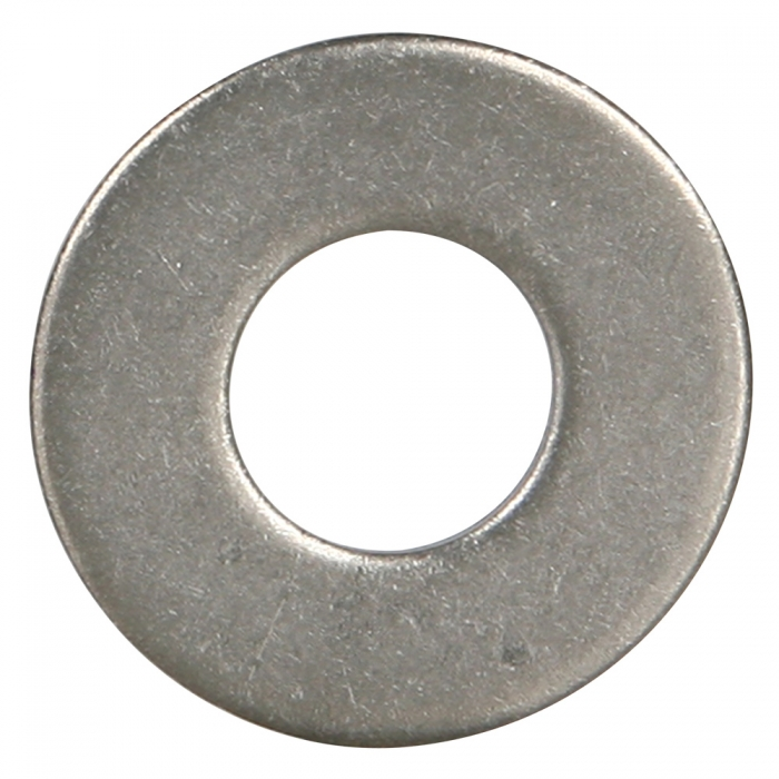SS Flat Washer - 3/4