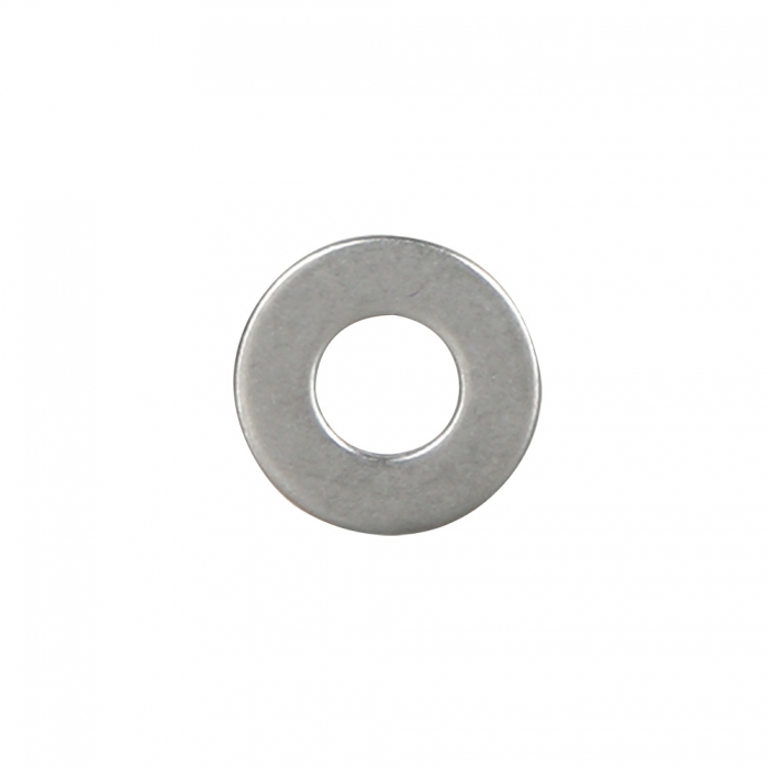 Stainless Flat Washer - 5/16