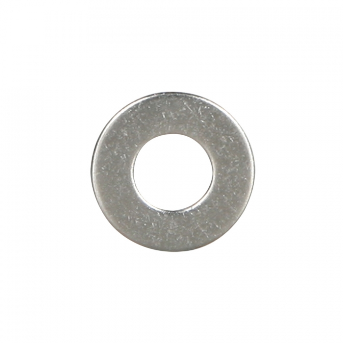Stainless Flat Washer - 3/8
