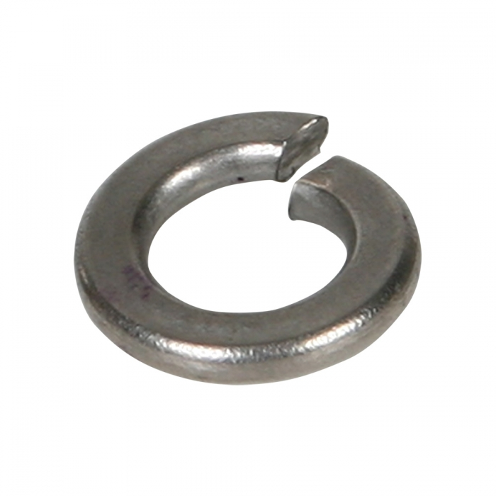Stainless Lock Washer - 3/8