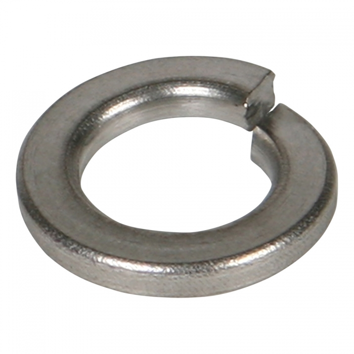 Stainless Lock Washer - 1/2