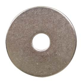 Stainless Fender Washer - 1/4