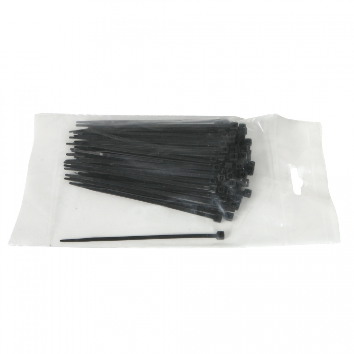 11 inch Nylon UV Cable Ties