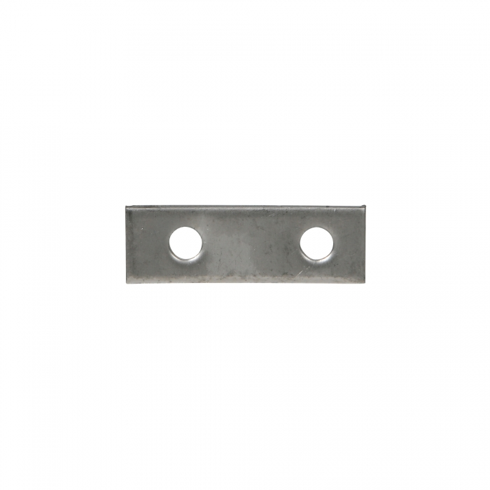 Plate For U-Bolt - For use with the 1/4