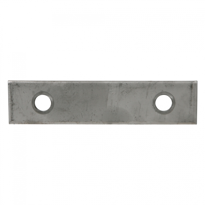 Plate For U-Bolt - For use with the 5/16
