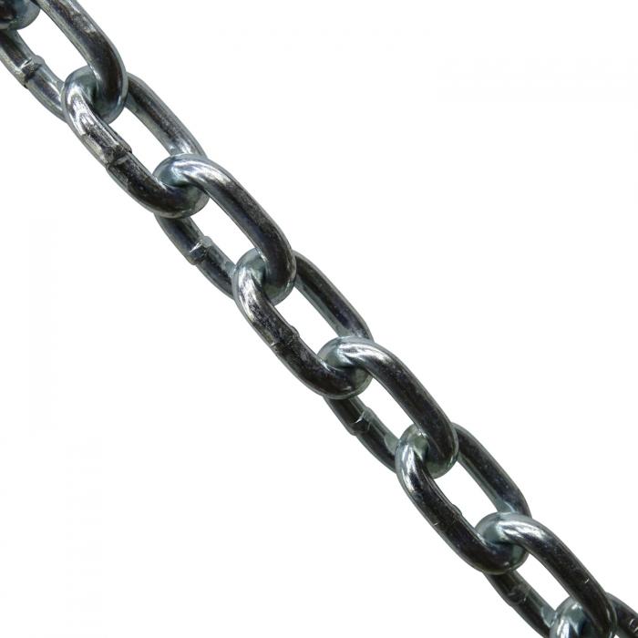 Grade 30  Proof Coil Chain - 5/16