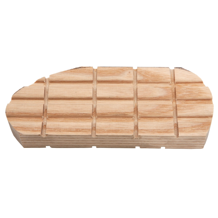 Hoof-It® Blocking System - Oak Blocks